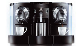 Koffiewatcher verbaasd over koffiekeuze sterzaken
