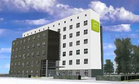 Hans Kennedie lanceert Spirit Inn & Suites in Zaandam