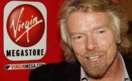 Richard Branson lanceert hotelketen met Virgin