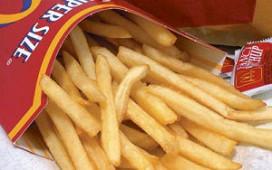McDonald's ook naar Ghana