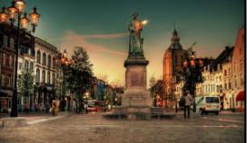 Vijf steden genomineerd voor Meest Gastvrije Stad 2010