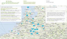 Online platform met boeren en telers streekproducten