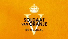 Soldaat van Oranje gecaterd door Albron Creations