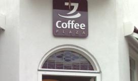 Tweede zaak voor CoffeePlaza
