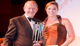 Veneca reikt nu Talent Award uit
