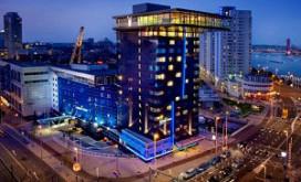 Inntel Hotels sloopt IMAX
