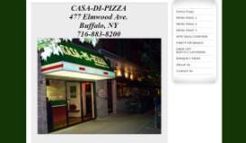 Straf na fraude: gratis pizza's voor daklozen
