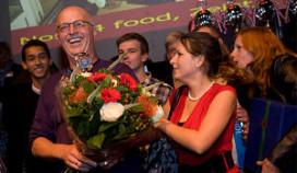 Winnaar Imago Award: 'Een opsteker voor medewerkers