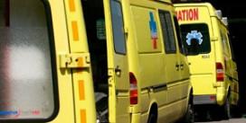 Bekende Belgische kok van tv zwaar gewond