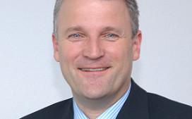 Frans Hartong directeur Operations bij Makro
