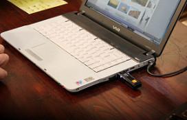 OPTA-registratie voor wifi van de baan