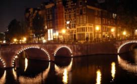 Openingstijden Amsterdamse horeca vrijgeven