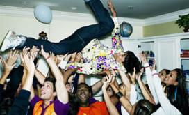 Van Aartsen: 'Dance-events zijn risico