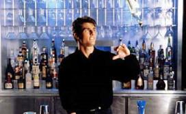 Barman één van de meest sexy beroepen
