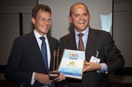 Landal klantvriendelijkste bedrijf van Nederland