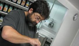 Quico Sosa geeft kijkje in keuken