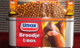 Eerste Unox-shop op station 's-Hertogenbosch