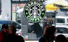Starbucks serveert wijn in koffie-outlets
