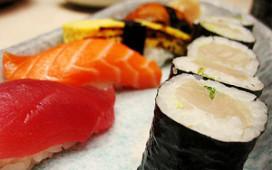 Vraag naar sushi zorgt voor zwarte markt tonijn