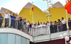 Maison van den Boer sluit World Expo af