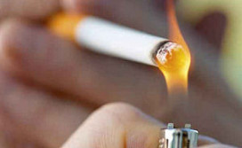 Horeca claimt schade rookverbod bij Staat