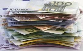'Witwassers' gepakt met miljoen in hotel