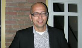 Docent De Rooi Pannen geeft marathonles