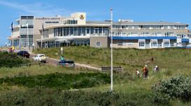 Toerist besteedt 2,5 miljard euro aan Nederlandse kust