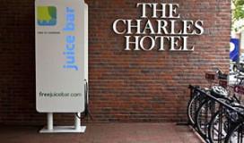 Hotel beloont groene gasten met voordeel