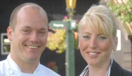 Jarno Eggen hoopt op betere nachtrust na Michelinster 2011