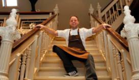 Michelin 2011: André Gerrits' droom komt uit