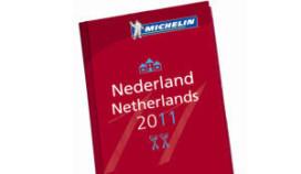 Geen espoirs van Michelin 2011
