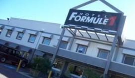 Forumule 1-hotel in Zeebrugge dicht
