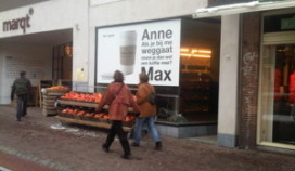 Anne&Max opent to go winkel in Haarlem