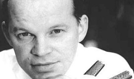 Richard Ekkebus behoudt twee Michelinsterren