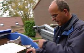 Bas Hoogland op tv in 'Terug op de werkvloer