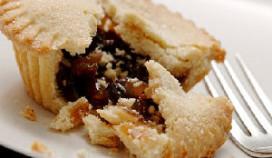 Sterrenkok smult van goedkope pie