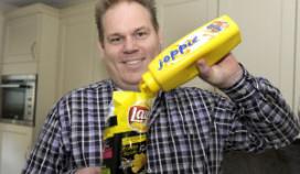 Patatje Joppie wint chipswedstrijd Lay's