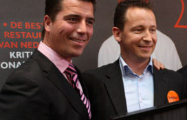 La Rive wint Copa Jerez