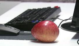 Eurest: 'werkgever moet gratis fruit aanbieden
