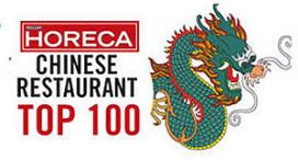 Inschrijving Chinese Restaurant Top 100 van start