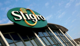 Omzet Sligro 1,2 procent gestegen