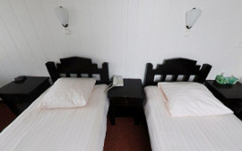 Gemeente sluit Hotel Den Helder