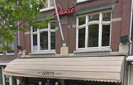 Kooistra's Dante in Amsterdam weer open