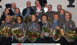 Palace Hotel Noordwijk winnaar KeepingUp Award 2011