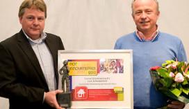 Cormet Catering wint onderwijsprijs