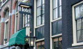 RevPar Amsterdamse hotels hard omhoog