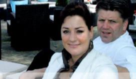 Eigen Librije tulp voor Jonnie en Therese Boer
