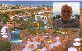 Nederlandse gm in Egypte: 'Alles goed hier