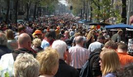 Amsterdam wil bier op rantsoen op 30 april